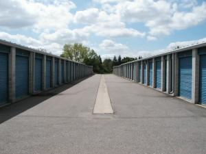 Offsite Self Storage Units in Ann Arbor MI