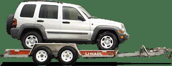 Uhaul Auto Transport
